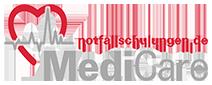 MediCare – notfallschulungen.de